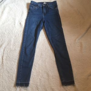 🎉Topshop jeans
